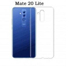 Dėklas High Clear 0,5mm Huawei Mate 20 Lite UCS081