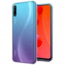 Dėklas High Clear 0,5Mm Huawei P Smart Pro 2019/Honor Y9S Skaidrus