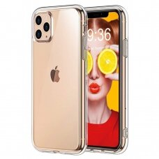 Dėklas High Clear 1,0mm Apple iPhone 11 Pro USC057