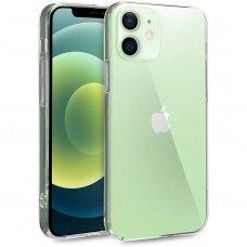 Dėklas High Clear 1,0mm Apple iPhone 12 mini