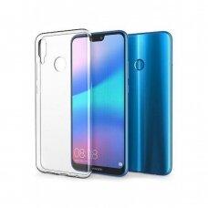 Dėklas High Clear 1,0Mm Huawei P20 Lite