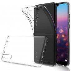Dėklas High Clear 1,0Mm Huawei P20 Pro/P20 Plus