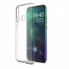 Dėklas High Clear 1,0mm Huawei P40 Lite E/Y7 P skaidrus UCS067