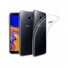 Dėklas High Clear 1,0mm Samsung J415 J4 Plus 2018 UCS051