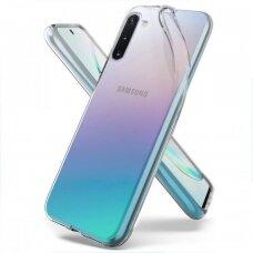 Dėklas High Clear 1,0mm Samsung N970 Note 10 UCS021