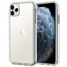 Dėklas High Clear 2,0mm Apple iPhone 11 Pro USC057