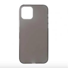 Dėklas Hoco Light Series Apple iPhone 12 mini juodas