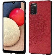 Dėklas Mandala Samsung A52/ A52s raudonas