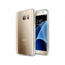 Dėklas Mercury Jelly Clear Samsung G930F S7 skaidrus UCS012