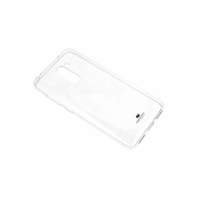Dėklas Mercury Jelly Clear Xiaomi Pocophone F1 skaidrus UCS109