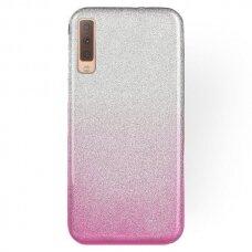 Dėklas Shine Xiaomi Mi A3 rožinis UCS121