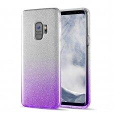 Dėklas Shine Xiaomi Redmi 8A violetinis UCS115
