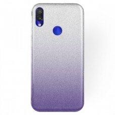 Dėklas Shine Xiaomi Redmi Note 7/Note 7 Pro violetinis UCS137