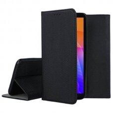 Dėklas Smart Magnet Huawei Y5P juodas UCS095