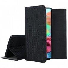 Dėklas Smart Magnet Samsung A715 A71 juodas UCS024