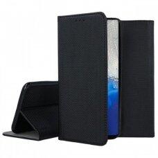 Dėklas Smart Magnet Samsung G981 S20/S11e juodas UCS003