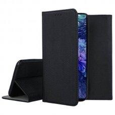 Dėklas Smart Magnet Samsung S20 FE/S20 Lite juodas