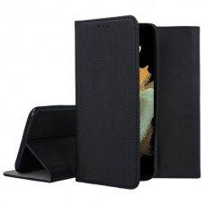 Dėklas Smart Magnet Samsung S21 Ultra/S30 Ultra juodas