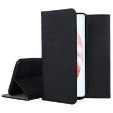 Dėklas Smart Magnet Samsung S21/S30 juodas