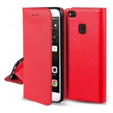 Dėklas Smart Magnetic Xiaomi Mi Note 10/Mi Note 10 Pro/Mi CC9 Pro bordo UCS103