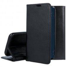 Dėklas Smart Magnetic Xiaomi Redmi 9 juodas