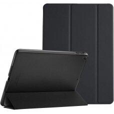 Dėklas Smart Soft Apple iPad 10.2 2019 juodas