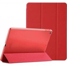 Dėklas Smart Soft Apple iPad 9.7 2018/iPad 9.7 2017 raudonas
