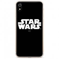 """Dėklas """"Star Wars 001"""" Xiaomi Redmi 7A Juodas (Swpcsw136)"""