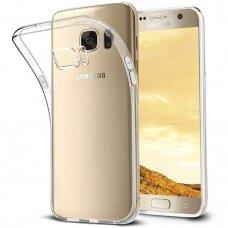 Dėklas Ultra Slim 0,3Mm Samsung G930 S7 Skaidrus