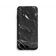 Dėklas Wozinsky Marble TPU Samsung Galaxy A32 4G Juodas