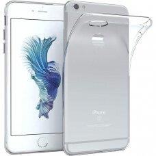 Dėklas X-Level Antislip/O2 Apple Iphone 5 Skaidrus