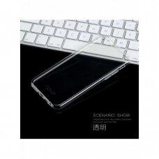 Dėklas X-Level Antislip/O2 Apple iPhone 7/8/SE2 skaidrus UCS062