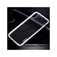 Dėklas X-Level Antislip/O2 Apple Iphone X/Xs Skaidrus