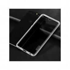 Dėklas X-Level Antislip/O2 Huawei P10 Plus skaidrus UCS077