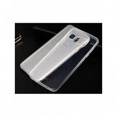Dėklas X-Level Antislip/O2 Samsung G935 S7 Edge Skaidrus