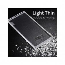 Dėklas X-Level Antislip/O2 Samsung G950 S8 skaidrus UCS010