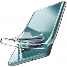 Dėklas X-Level Antislip/O2 Samsung G973 S10 Skaidrus