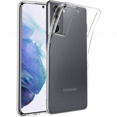 Dėklas X-Level Antislip/O2 Samsung S21 FE skaidrus