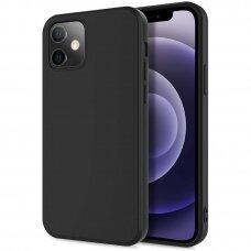 Dėklas X-Level Dynamic Apple iPhone 12/12 Pro juodas