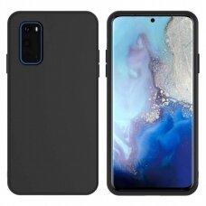 Dėklas X-Level Dynamic Samsung A035 A03s juodas