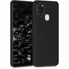 Dėklas X-Level Dynamic Samsung A217 A21S Juodas