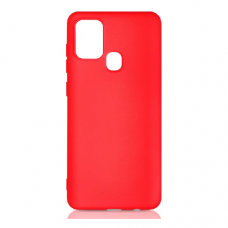 Dėklas X-Level Dynamic Samsung A217 A21s raudonas UCS027