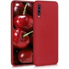 Dėklas X-Level Dynamic Samsung A705 A70 Raudonas