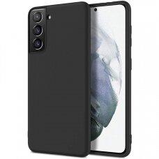 Dėklas X-Level Dynamic Samsung S21 FE juodas