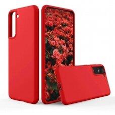 Dėklas X-Level Dynamic Samsung S21 Plus/S30 Plus Raudonas