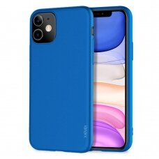 Dėklas X-Level Guardian Apple Iphone 11 Mėlynas