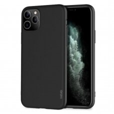 Dėklas X-Level Guardian Apple iPhone 11 Pro Max juodas USC056