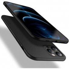 Dėklas X-Level Guardian Apple Iphone 12 Juodas