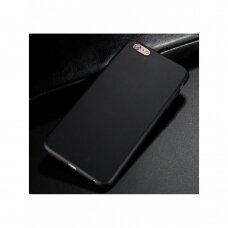 Dėklas X-Level Guardian Apple Iphone 6 Plus Juodas