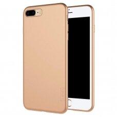 Dėklas X-Level Guardian Apple Iphone 7 Plus/8 Plus Auksinis